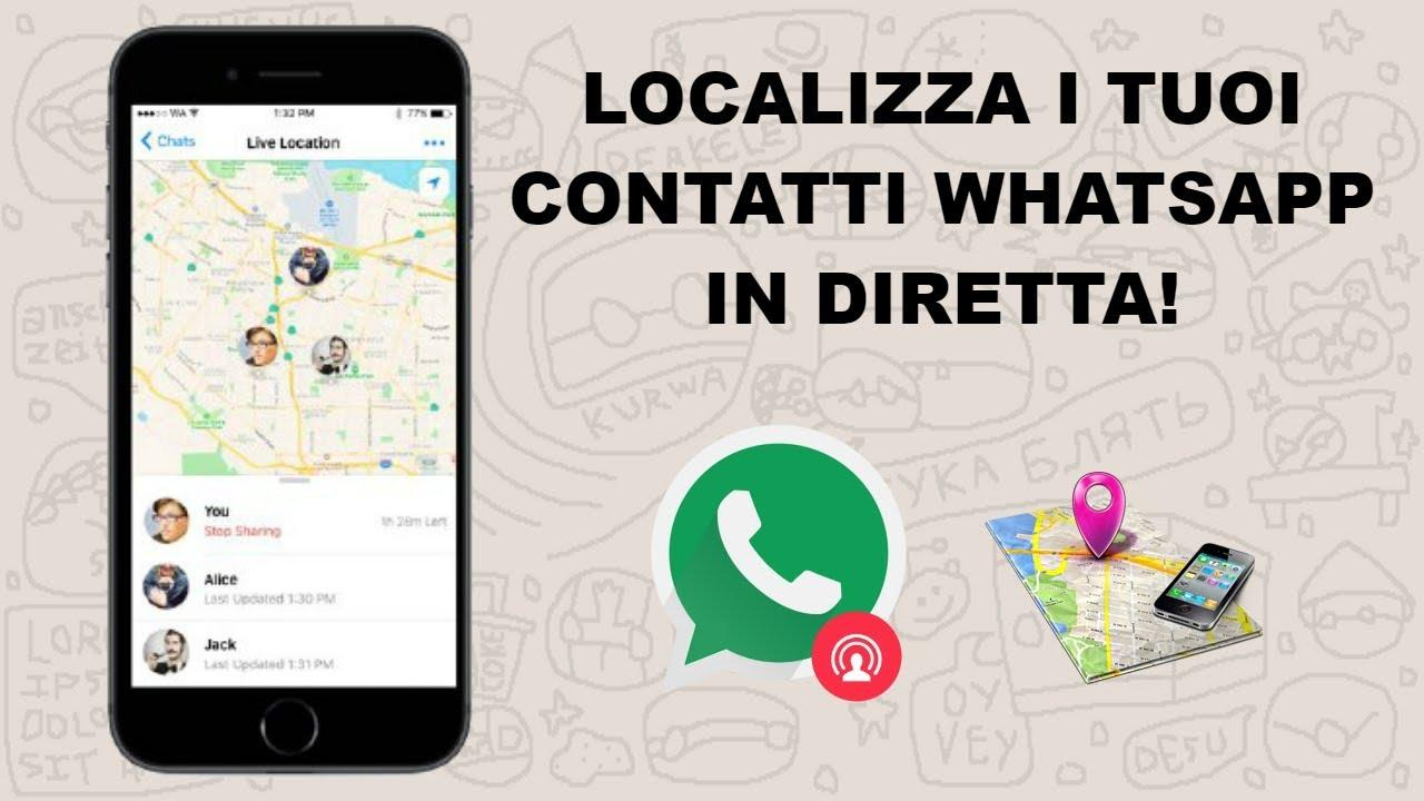 Tutti i modi di rintracciare il telefono (Android, iPhone, Windows) - www.cantinesanpancrazio.it