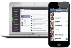 Come spiare Facebook Messenger