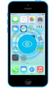 Seguimiento Iphone